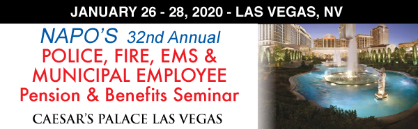 2020 Pension & Benefits Seminar