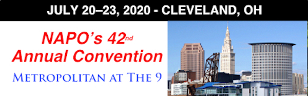NAPO's 42nd Annual Convention