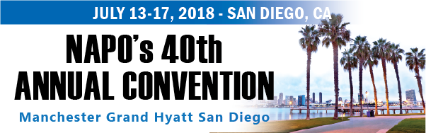 NAPO's 40th Annual Convention