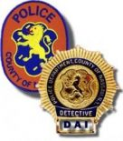 Nassau County Detectives Association