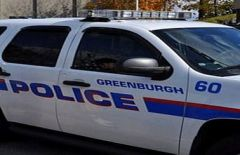 Greenburgh Police Association