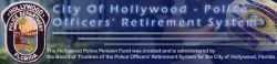 City of Hollywood Police Officers' Retirement System