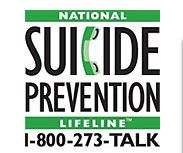 Suicide Prevention Lifeline Treasury Department